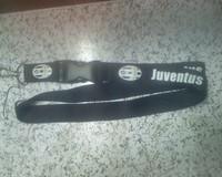 wholesale Juventus strap / black mobile phone chain