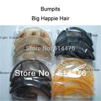 Free Shipping 200sets/lot Bumpits Big Happie Hair & Hair Volumizing Inserts Hair Bumpit