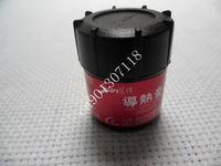 Bottle Paste CPU GPU Thermal Silicone Grease DRG-33 BGA Heatsink Compound Star