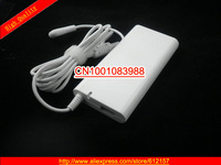 Used original White AC Adapter For  ASUS 19.5V 3.08A 60W  ADP-65NH A   2.31 x 0.7mm