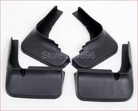 High Quality Mud Flaps Splash Guards Fit For Toyota Highlander Second generation 2011-2013