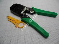 Free shipping&wholesale 20pcs/lot 3-in-1 RJ45 RJ11 RJ12 Wire Cable Crimper Crimp Network Tool Crimping