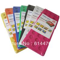 Free Shipping 30pcs/lot Clothes folder for Adult(Size L) Shirt Folding Board Flip Fold Shirt Folder Flip Fold Board Quick Press
