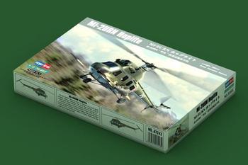 Hobby Boss 87243 1/72 Mi-2URN Hoplite