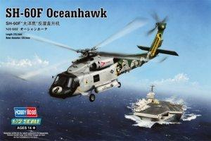 Hobby Boss 87232 1/72 SH-60F Oceanhawk
