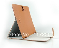Free shipping! Universal Leather Flip Case Cover for 10.1 inch  Android Tablet pc Snap Sliding for 10.1inch PC Tablet