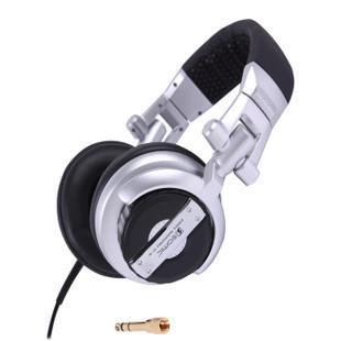 Somic st-80 headset hifi earphones headset dj monitor earphones computer heavy bass