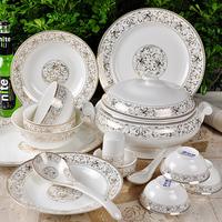 Fine bone china tableware set 28 56 bone china dinnerware set sun 4 bowl
