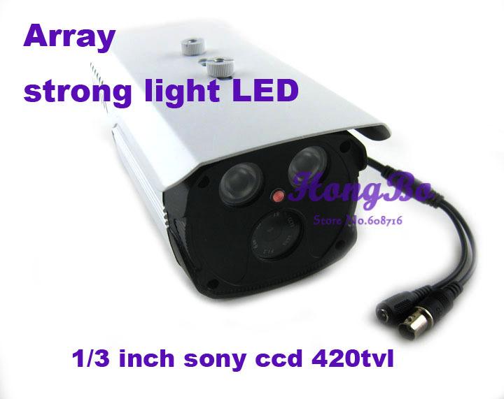 Камера наблюдения OEM 1/3 SONY CCD 420TVL 2 CCTV pz/xs/33211 sony xs f1335
