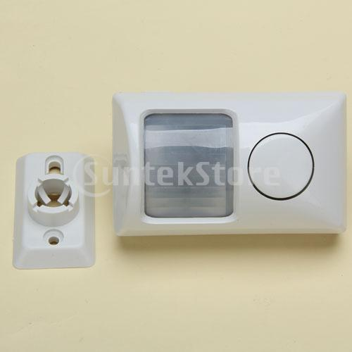 Free Shipping IR Electronic Door Window Security Alarm(China (Mainland))