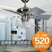 2013 new arrival Ceiling fan light fan lamp 36 small ceiling fan modern brief fashion 36yft-1052a  free shipping