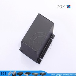 power distribution box /box aluminum electronic 67x30x90 mm / 2.63''x1.18''x3.54'' (wxhxl)(China (Mainland))