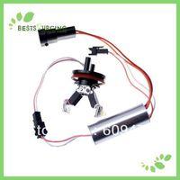 6W LED Angel Eyes Marker Upgrade Bulbs H8 Kit for X5 E70 E92 E93