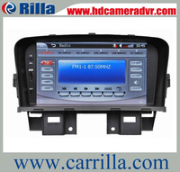Hot selling  for Chevrolet Cruze/LACETTI II (2009-2011)  car dvd player with gps and can bus  air conditioner agreement  8635