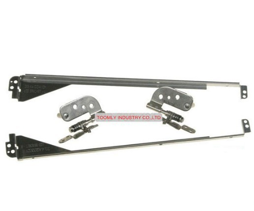New Laptop LCD Screen Hinges For Dell INSPIRON 1545 Free Shipping Wholesale(China (Mainland))