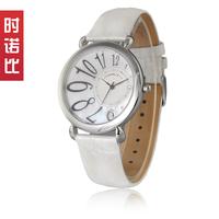 Sinobi gentlewomen table casual women's watch strap watch female