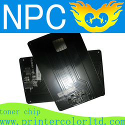 chip card imaging drum unit for Sagemcom MF3680-B chip laser drum chip simcard-free delivery(China (Mainland))