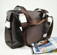 2013 man bag fashion handbag messenger bag black the trend of fashion male cross-body laptop bag