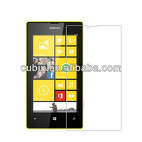 Free Shipping 20PCS for Nokia Lumia 520 Screen Guard Anti-Scratch & Dust-Proof Crystal by CUBIX