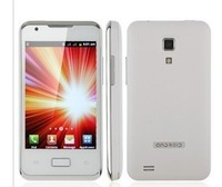 Cheap  Android   Phone  Russian 3.5 inches MTK6515   Dual SIM   Android  4.0  Smartphone 1G  Frequency   support many languges