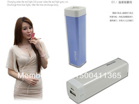 2200 mah mobile charging power supply  Suitable for USB devices ipod iphone ipad samsung HTC nokia MOTO  And so on Mobile phone