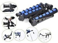 Free Shipping!! DSLR Rig Shoulder Mount Support Stand Stabiliser for DV Camera for DSLR camera
