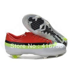 New Arrival soccer shoes sports shoes,2013 Newest style football shoes,soccer boots, size 36-45