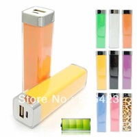 2500mAh External USB Battery Charger Mobile Power Bank Supply For Samsung Galaxy Note 2 i8190