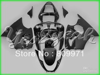 ABS Complete Black Fairing Kilt for KAWASAKI ZXR600 05-08 ZZR 600 2005-2008 ZZR600 600R 05 06 07 08