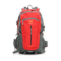 Brand:Merrto 40L mountaineering bag outdoor backpack m19807 Size:31*16*55cm