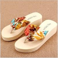 Women's Sandals Summer Beach Flip Flops Lady Slippers Women Shoes Summer Sandals for Women Flat Casual Free Shipping.TB-19