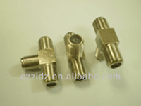 f 3 female connector