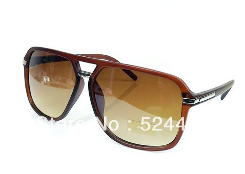 2013 drop shipping Wholesale Hot Sale Sports Sunglasses Outdoor Sunglasses LENS Unisex spectacles .beach glasses(China (Mainland))
