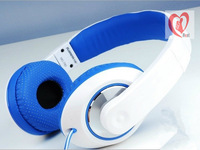 Free shipping Kanen MC-780  Heavy bass headphones headset MP3 headphones