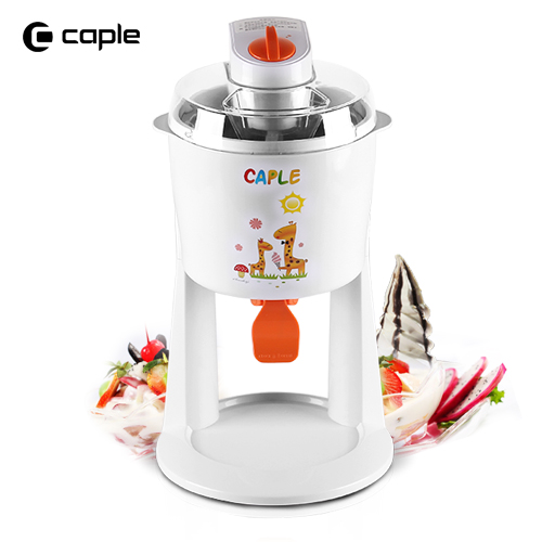 Household Ice Cake machine Caple automatic ice cream machine household fruit ice cream icecream bucket ice cake device(China (Mainland))