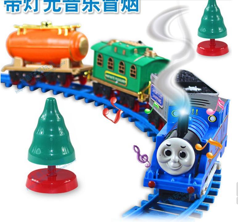 Thomas Train Toy Track Thomas Train Train Tracks