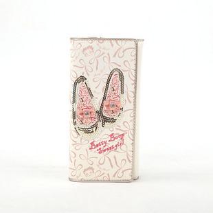2013 BETTY wallet slippers women's wallet a6277-24 fold long wallet