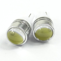 T10 High Power 194 168 1SMD 3W LED Lights Signal Clearance Lamps Bulb  30pcs/lot white/red/blue