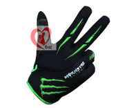 Free shipping  Full Finger Antiskid gloves motorcycle road Mountain Bike Bicycle cycling gloves camping Gloves,3colors M L XL