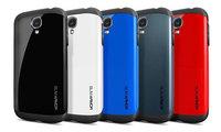 DHL free tiptopstar Wholesale SGPER TPU case for Samsung galaxy s4 i9500