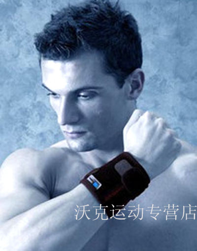 Big flanchard jasper pj-02002a breathable wrist support 8 magnet(China (Mainland))