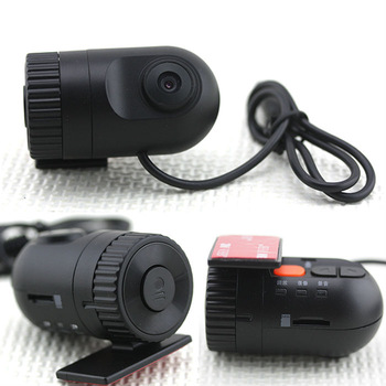 720P VEHICLE CAR DASHBOARD  MINI DVR CAMERA VIDEO RECORDER SPC-1238