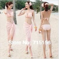 Free shipping! 2014 New arrivel fashion sexy bikini bathing suit swimwear women swimsuit female