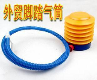 Yiwu balloon pump inflatable ball inflatable tube(China (Mainland))