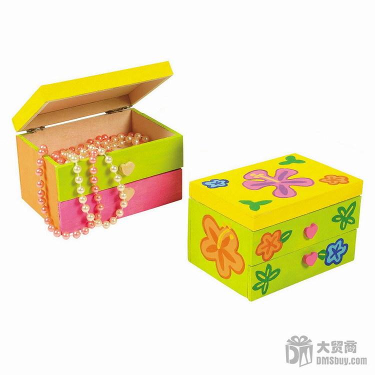 drawing diy wooden box