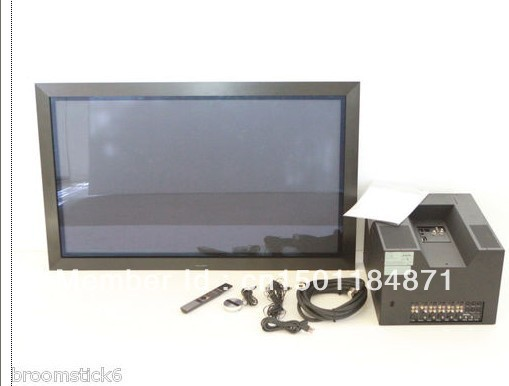 4-50 HD Plasma System (Dark Grey)(China (Mainland))