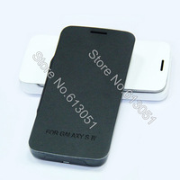 50pcs wholesale For S4 i9500 3600mah Power Pack External Battery Charging Case With Cover for Samsung Galaxy S4 I9500 Free Fedex