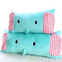 Circus circleof christmas gift green pillow double pillow single pillow s-max unpick and wash