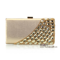 2013 NEW Women's Handbag Party Bridal Evening Bag Makeup Bag Purse 12025