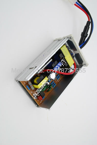 DC 60V(input 30-73V) down / step to 12v 100W not Waterproof DC-DC Converter(China (Mainland))